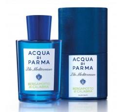 Acqua Di Parma blu medit. fBergamotto di calabria edt. 150 ml Spray