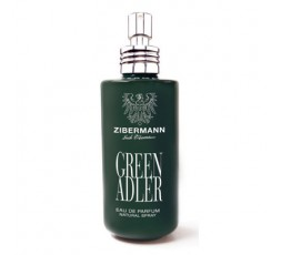 Zibermann Adler Green  - TESTER -  125 ml edp