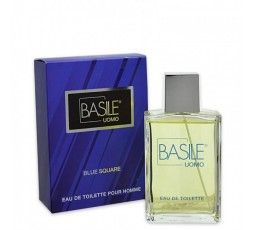 Basile Blue Square Uomo - TESTER - 100 ml edt