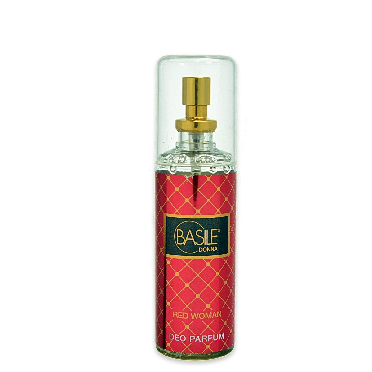 Basile Red Woman Deo Profumo 100 ml. Spray 07163857d4e