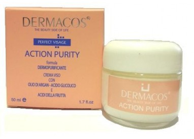 Dermacos Action purity 50ml.