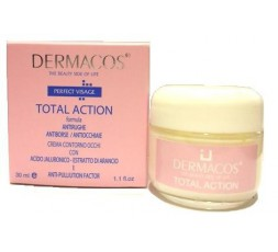 Dermacos Total Action 50ml.