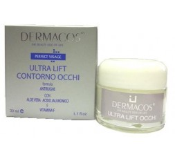 Dermacos Ultra Lift contorno occhi 50ml.