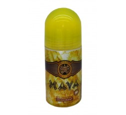 Cuba Paris Maya Deodorante Roll On 50 ml