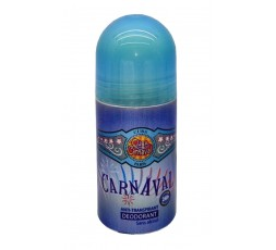 Cuba Paris Copacabana Deodorante Roll On 50 ml