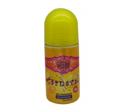 Cuba Paris Carnaval Deodorante Roll On 50 ml