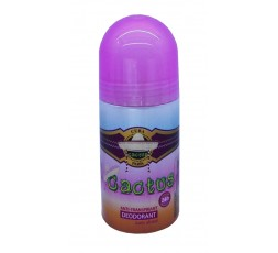 Cuba Paris Cactus Deodorante Roll On 50 ml