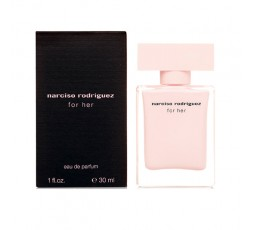 Narciso Rodriguez for her edp. 30 ml. Spray
