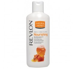 Natural Honey Bagno Doccia Nourishing 650 ml