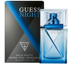 Guess Hight Man edt. 100 ml. Spray