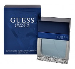 Guess Hight Man edt. 50 ml. Spray
