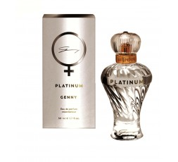 Genny Platinum Classico edp. 100 ml Spray