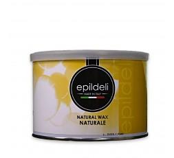 Cera Depilatoria Epildeli Azulene 400 ml.