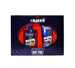 El Charro Ambra Bomboletta 100 ml. & Bsh. 100 ml. Cofanetto