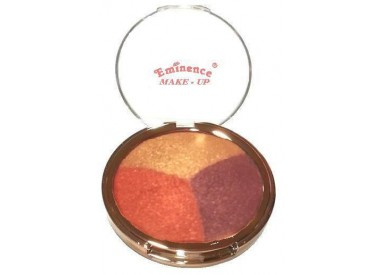 Eminence Make-Up Ombretto trio (N1)  2gr.
