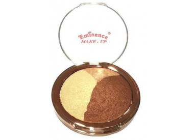 Eminence Make-Up Ombretto trio (N10)  2gr.