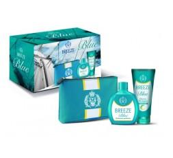 Breeze conf. Blue Deo. Squeeze 100 ml + Doccia Shampoo 200 ml