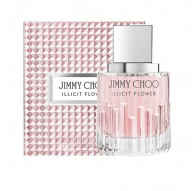 Jimmy Choo Illicit Flower Donna edp. 100 ml. Spray