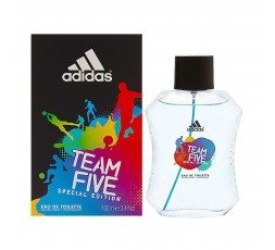 Adidas Team Five Special Edition Edt 100 ml