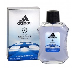 Adidas Champions League Arena Edition Edt 100 ml