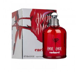 Cacharel Amor pour Homme 125ML edt