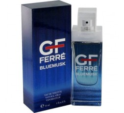 Gianfranco Ferrè Blue Musk edt 30 ml