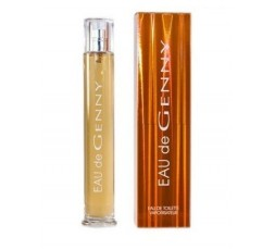 Genny Eua De Genny Donna  edt 100 ml. Spray