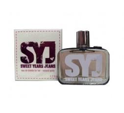 Sweet Yars Jeans Donna Edt 50 ml Spray