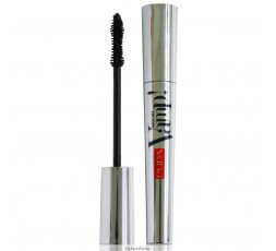 Pupa Kit Mascara Ultraflex Black +  Matita Multiplay 09 Black + Pochett