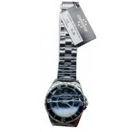 Cronostar Orologio R3753200325 Sportwear Quadrante Nero Cinturino Acciaio