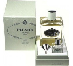 Prada Infusion D'Iris Edp. edition limited 400 ml.