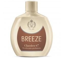 Breeze Deo Squezze 100 ml. Classico 67