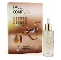 Face Complex Elisir Gold Antietà idratante 30 ml