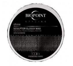 biopoint shine sculptor glossy wax