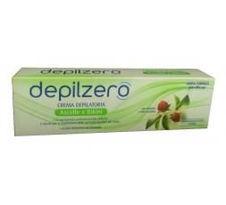 Depilzero Crema Depilatoria Ascelle e Bikini 75 ml