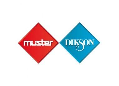 MUSTER & DIXSON SPA