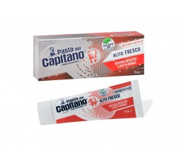 Pasta Del Capitano Dentifricio Baking Soda 100 ml