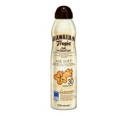 Hawaiian Tropic Silk Hydration SPF 30  180 ml