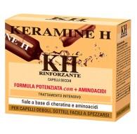 Keramine H Trattamento Anticaduta in Fiale 12 X 6 ml