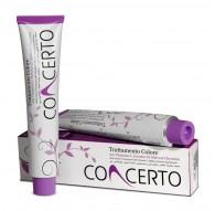 Concerto Tubo Tinta 100 ml N° 6.01Biondo Scuro Naturale Cenere