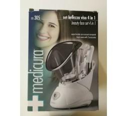 Medicura Set Manicure - Pedicure Professionale Flexi M287