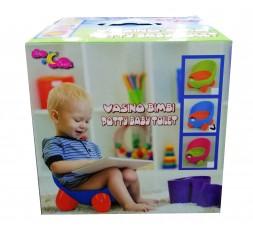 Vasino Bimbi Patty Baby Toilet