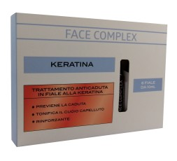 Face Complex Cera Capelli Water Look 100 ml