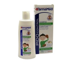 FarmaMed Pido Control Shampoo Mantenimento 200 ml