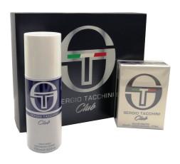 Sergio Tacchini Fantasi Forever edt 100 ml spray
