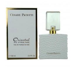 Cesare Paciotti Oriental Supreme edp for Her 100 ml
