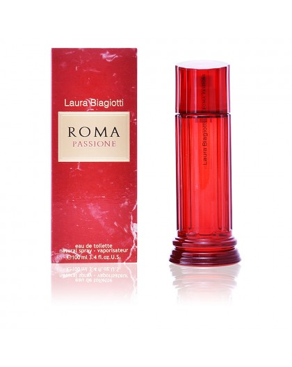 Laura Biagiotti Mistero di Roma Donna edt. 100 ml. Spray