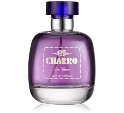 El Charro For Woman - TESTER - 100 ml edp