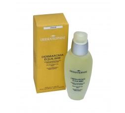 Dermatrophine Maschera Pelle Mista e Grassa 50 ml