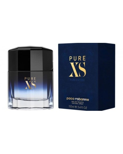 Paco Rabanne Pure XS Pure Excess -100 ml. Edt.